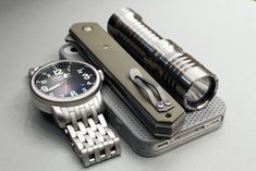 Everyday Cutlery -- for more accessories visit my board http://pinterest.com/davidos193/essentials-men-s-accessories/