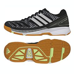 online store 7bc36 a9cd4 Adidas Womens Volley Assault Volleyball Shoe Adidas Volleyball Shoes,  Volleyball Gear, Sports Equipment,