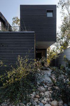 Gallery of Redwood House / Jeff Svitak - 5