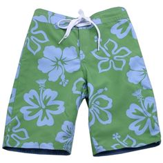 Source for my favorite Wes & Willy swim trunks. red21boys.com