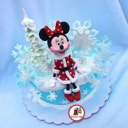 A place for people who love cake decorating. Wedding Cake Roses, Rose Wedding, Wedding Cakes, Mickey Mouse Cake, Minnie Mouse, Chicken Cake, Winter Cakes, Paw Patrol Cake, Bear Cakes