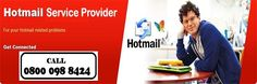 You can likewise change the default textual style formatting for new email messages in Windows Live Hotmail with the help of Hotmail customer service number. If you having any issue in this process then call our third party technical executives by dialing Hotmail helpline number which is available 24 hours for your support.