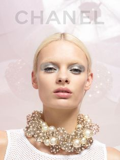 #Chanel 2013 by Karl Lagerfeld