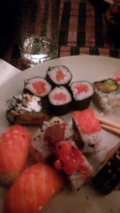 Sushiii :)