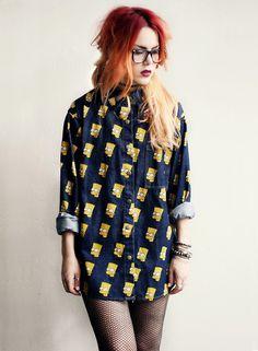LOOKBOOK.nu: collective fashion consciousness.