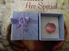 Pretty in Pink stone bling ring by Charmingringers on Etsy, $10.00