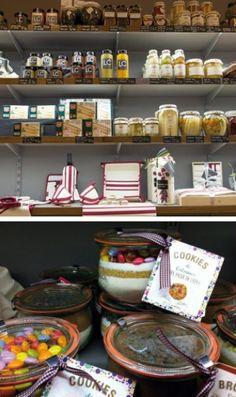 Basque: productos delicatessen vascos en Bilbao | DolceCity.com