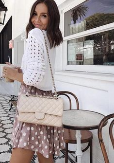 Chanel Boy Bag, Shoulder Bag, Boys, Collection, Fashion, Moda, La Mode, Fasion, Senior Boys