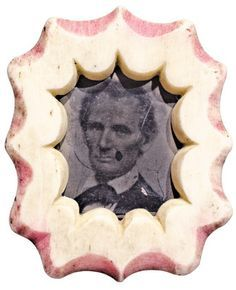 Image result for wide awake lincoln badge