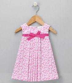 Super ideas for sewing clothes kids children little girls - Baby dress design Kids Frocks, Frocks For Girls, Little Girl Dresses, Girls Dresses, Baby Dresses, Dress Girl, Girls Frock Design, Baby Dress Design, Frock Patterns