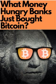 Bitcoin and Cryptocurrency dips, but this major bank just invested more money! #bitcoin #btc #investing #mining #banking #future How To Make Money, How To Become, Generation Z, Become A Millionaire, Buy Bitcoin, Money Quotes, Investing Money, Debt Payoff, Personal Finance
