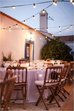 A Portuguese Countryside Wedding by Catarina Zimbarra Photography via www.lemagnifiqueblog.com