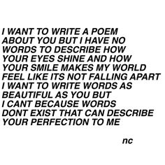 This would be one lovely birthday gift.... A poem specifically for me and only me.  Thanks in advance.