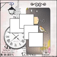 Sketch multi photos Multi Photo, Diagram, Sketches, Layout, Photos, Pont Des Arts, Drawings, Pictures, Page Layout