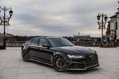 Takto by nejspíš vypadala Audi ve verzi sedan/saloon Audi Rs6 Wagon, Audi Rs6 C7, Lamborghini, Audi Sedan, Porsche, Audi S6, Audi Sport, Tuner Cars, Futuristic Cars