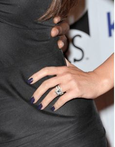 khloe kardashian says shell wear a wedding ring for 50 years - Khloe Kardashian Wedding Ring