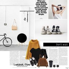Untitled #2644 by pillef on Polyvore featuring Monki, H&M and Repetto