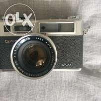 Yashica Electro 35 Film Camera