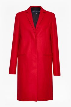 SHOPPING FIX The big winter coat edit:  The best new-season coats from the high street. From long and tailored to short and leopardy, Team Pool has tried on all the winter coats on the high street and here's our verdict