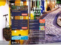 Descubre la Costa Blanca desde otra perspectiva! El Patronato de Turismo te propone diez planes diferentes para visitar la provincia este otoño. Ocio, gastronomía, interior, playas... Con cuál te quedas? http://xurl.es/e20kk