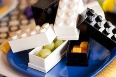 Fancy - LEGO Storage Brick