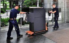 Servicio de mantenimiento y montaje de equipamiento para cadenas del sector retail Shop Fittings, Shopping Center, Chains, Tents