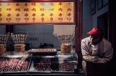 Winners of the 2015 Urban Photography Competition Shine a Light on Diverse Urban Life Around the World - My Modern Met