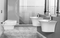 Kylis, latest bathroom range from Hindware that perfectly blends style and technology. Must have bathroom collection for your home. Smart Home Security, Home Automation System, Bathroom Collections, Home Technology, Logitech, Smart Technologies, Tech Gadgets, Range, Home Decor