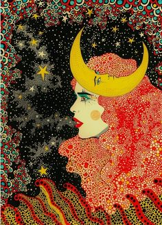 "Paloma Faith  Artists, designers and illustrators were invited by Paloma Faith to design their own poster interpretation of her amazing Platinum certified 3rd album, ""A Perfect Contradiction"". One Selected Artist had the opportunity for a portfolio meeting with Sony Music Creative and Daria Hlazatova from Chernivtsi, Ukraine, earned this with a stunning art-style illustration. The poster is now available to buy on Paloma's official e-store."