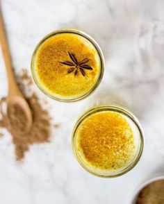 turmeric latte and benefits of turmeric. this healthy chai-spiced turmeric latte is destined to become your new go-to fall beverage. Best Nutrition Food, Health And Nutrition, Nutrition Products, Health Tips, Nutrition Data, Nutrition Guide, Fitness Nutrition, Chai, Recipes