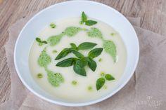 9 idei de topping pentru supe crema   July 11, 2014    9 idei de topping pentru supe crema