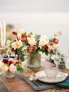 Featured Floral Designer + Event Stylist: The Southern Table