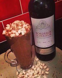 Rotwein-Kakao-Drink: Roweka ist das Trendgetränk im Winter 2017