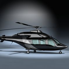 My next purchase. Bell Executive Helicopter