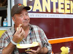 Burger City Guides: Andrew Zimmern's Favorite Burgers in Minneapolis   A Hamburger Today