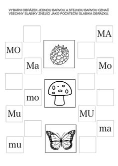 Word Search, Words, Autism, Horse