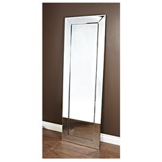 "Tall rectangle 24x72"".  21-IMAGE/4366 Basement Apartment, Mirrors, Furniture, Home Decor, Image, Collection, Mirror, Interior Design, Home Interior Design"