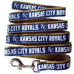 Pets First MLB Kansas City Royals Pet Leash Large -- Want to know more, click on the image.(This is an Amazon affiliate link)