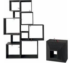 Seletti Assemblage Display Shelving System