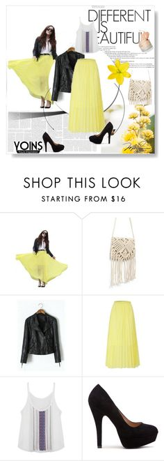 """""""YOINS 4"""" by melisa-hasic ❤ liked on Polyvore featuring yoins"""