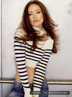 this is olivia wilde, if i could see this woman in person i think id faint or have a loss of words