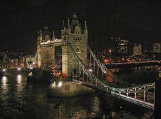 Tower Bridge, London  |  photo by ©  JLM PhotoDesign/PhotoMojo