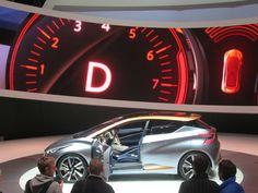 Nissan Micra del futuro