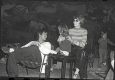 Bruce Lee's Family Photos Reveal the Quiet Life of the Kung Fu Star   Slideshow Photos   L.A. Weekly