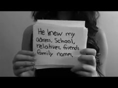 ▶ Amanda Todd's Story: Struggling, Bullying, Suicide, Self Harm - YouTube