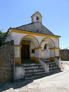 Igreja de S. Roque - Portugal