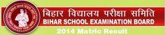 Bihar 10th Board Result