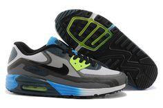 big sale d497d 30bd5 Aliexpress.com  Comprar Nike Air Max 90 LUNAR 90 las zapatillas para hombre  25
