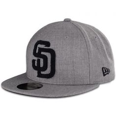 quality design a50d0 e082f Fitted Baseball Caps, Fitted Caps, New Era Fitted, San Diego Padres, Cool