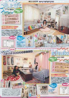 Kawaii room